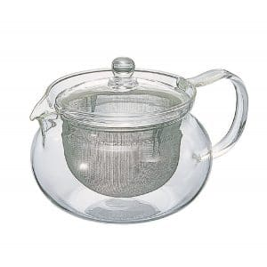 5 Best Teapots for your Kitchen