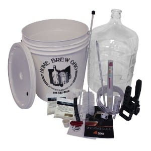 5 Best Home Brew Kits for your Kitchen