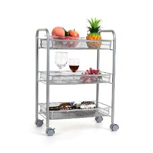 5 Best Kitchen Carts for Your Kitchen
