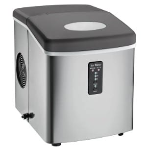 Igloo ICE103 Counter Top Ice Maker product image