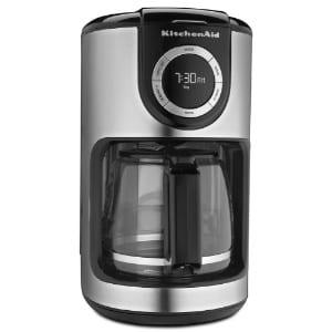 5 Best KitchenAid Coffee Makers for your Kitchen