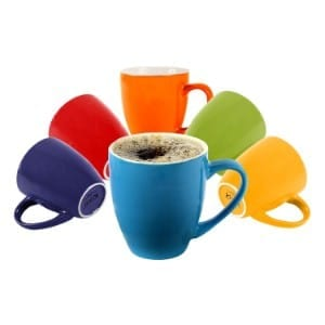 5 Best Coffee Mugs for your Kitchen