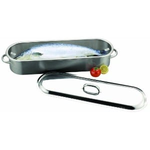 5 Best Fish Poachers for your Kitchen