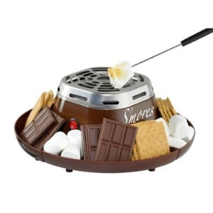 5 Best S'mores Makers for your Kitchen