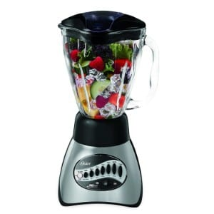 Oster 6812-001 Core 16-Speed Blender with Glass Jar product image