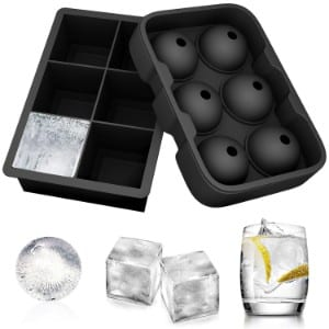 5 Best Ice Molds for your Kitchen