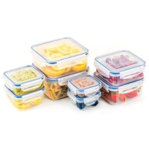 5 Best Food Storage Containers for your Kitchen