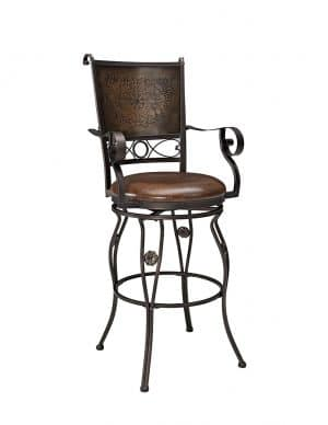 5 Best Bar Stools for your Kitchen