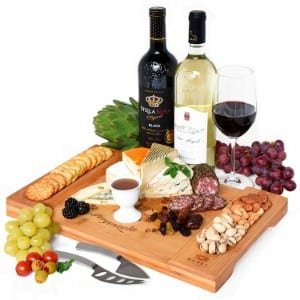5 Best Cheese Platters for your Kitchen