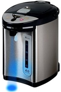Secura Electric Water Boiler and Warmer Product Image