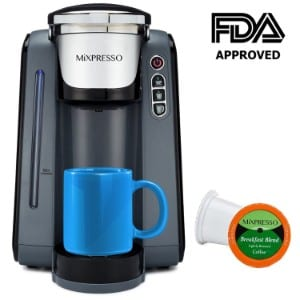 10 Best Pod Coffee Makers for your Kitchen