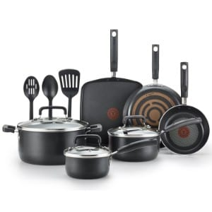 5 Best T-fal Cookware Sets for your Kitchen