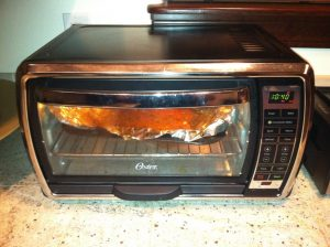 5 Best Oster Toaster Ovens For Your Kitchen
