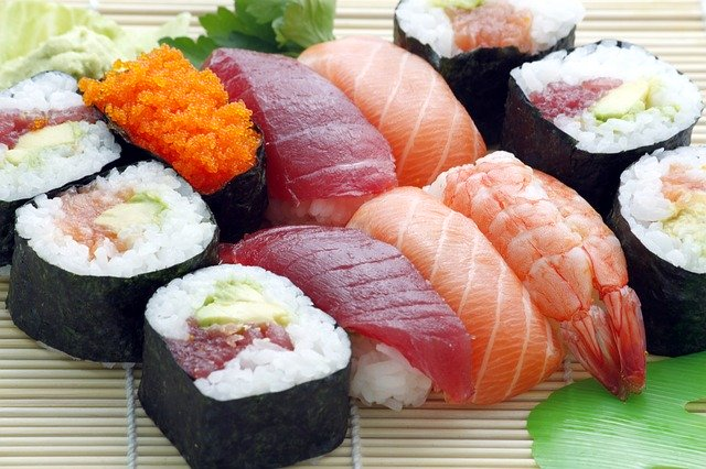 Sushi At Home: The Ultimate Guide To Sushi Kits