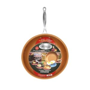 Gotham Steel 11 Inches Non Stick Titanium Frying Pan By Daniel Green Product Image
