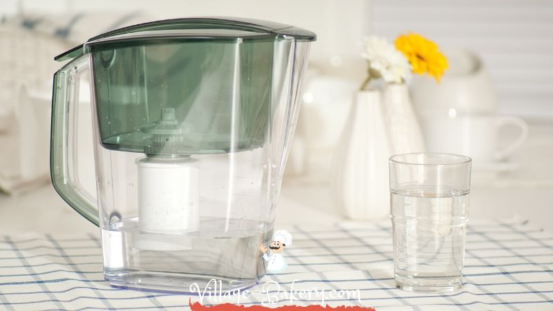 5 Best Water Filter Pitcher for your Kitchen