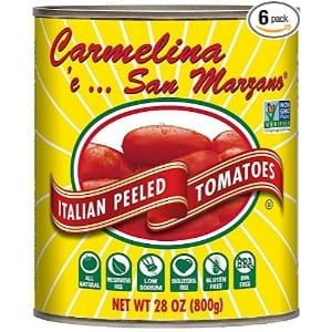 The 10 Best Canned Tomatoes (2020)