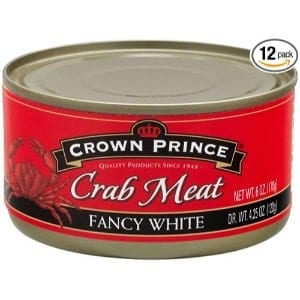 10 Best Canned Crab Meat Reviews And Comparison 2020