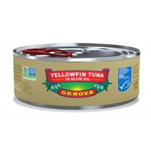 5 Best Canned Tuna for your Kitchen