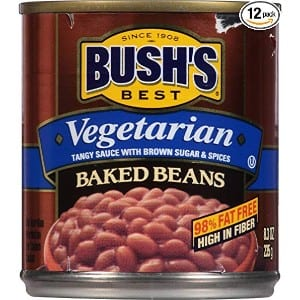 5 Best Canned Baked Beans for your Kitchen
