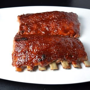 How To Best Reheat Ribs