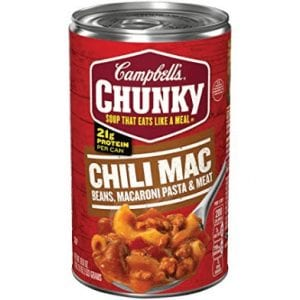 Campbell's Chunky Chili