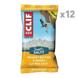Classic Clif Bar Product Image