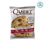 Quest Nutrition Protein Cookie Product Image