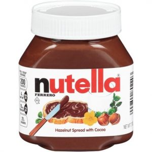 How To Reheat Nutella The Right Way