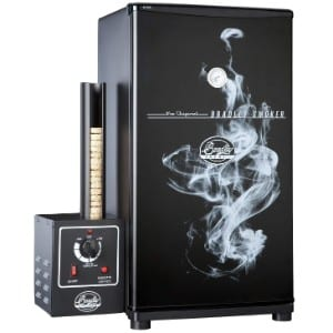 5 Best Electric Smokers for your Kitchen