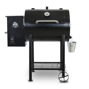 Pit Boss 700fb Pellet Grill Product Image
