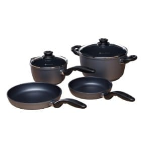 5 Best Swiss Diamond Cookware for your Kitchen