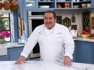 5 Best Emeril Lagasse Cookbooks For Your Kitchen