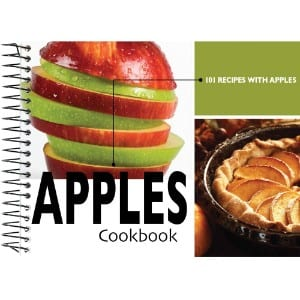 5 Best Apple Cookbooks for your Kitchen