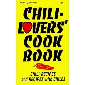 5 Best Chili Cookbooks for your Kitchen