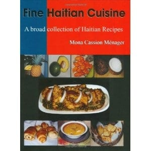 5 Best Haitian Cookbooks for your Kitchen