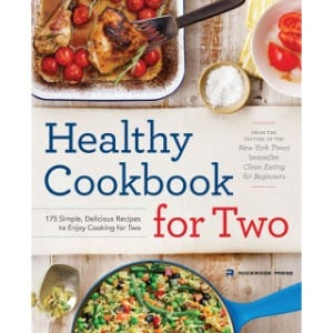 5 Best Cookbooks for Two for your Kitchen