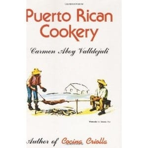 5 Best Puerto Rican Cookbooks for your Kitchen