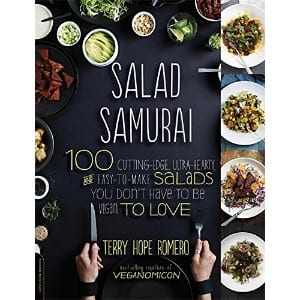5 Best Salad Cookbooks for your Kitchen