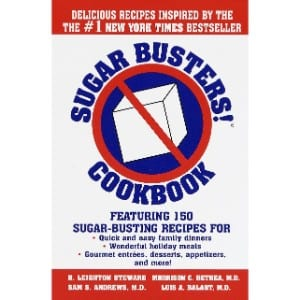 Sugar Busters Quick & Easy Cookbook