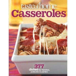 5 Best Casserole Cookbooks for your Kitchen
