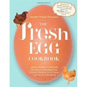 5 Best Egg Cookbooks for your Kitchen