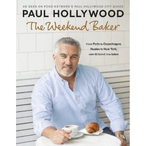 5 Best Paul Hollywood Cookbooks for your Kitchen