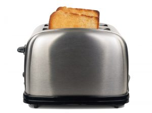5 Best 2 Slice Toasters For Your Kitchen