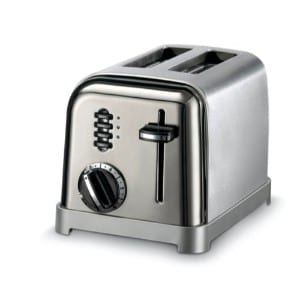 5 Best 2-Slice Toasters for your Kitchen