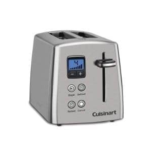 5 Best Cuisinart Toasters for your Kitchen