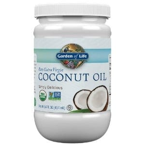 5 Best Coconut Oils for your Kitchen