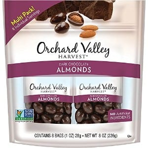 5 Best Packaged Chocolate Snacks for your Kitchen