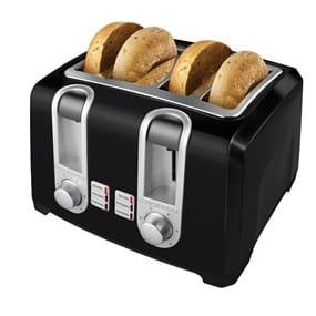 5 Best Black+decker Toasters For Your Kitchen