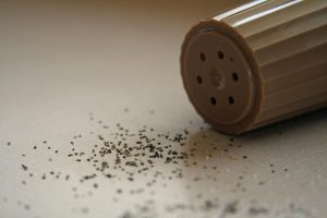 Black Pepper – Origins, Uses, Tips